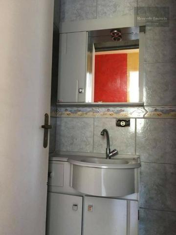 F-AP0954 Apartamento residencial à venda, Fazendinha, Curitiba - Foto 15