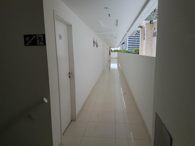 (ES) Sala comercial com 33 m3, na Península da Ponta d'área - Foto 6
