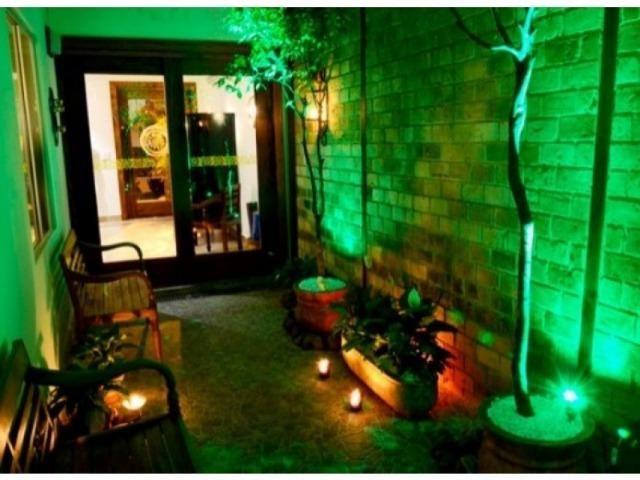 Espeto de Jardim - Verde - Foto 4