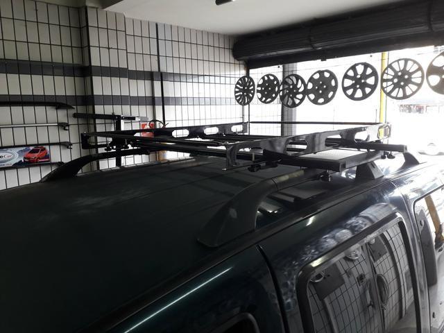 Bagageiro Universal Para Veículos Com Rack - Long Life - Foto 3