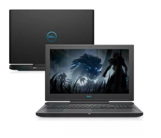 Notebook Gamer Dell G7-7588-m35p I7 16gb 1tb+256ssd Gtx W10