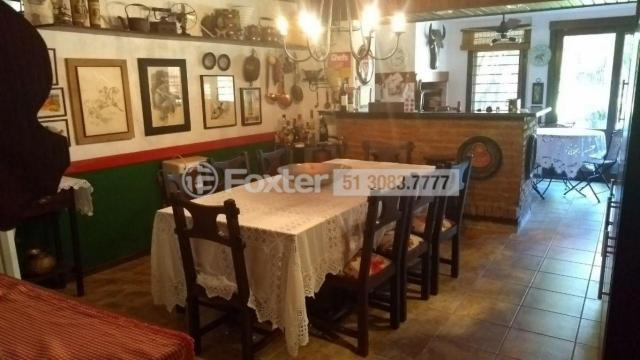 Casa à venda com 4 dormitórios em Guarujá, Porto alegre cod:186158 - Foto 7