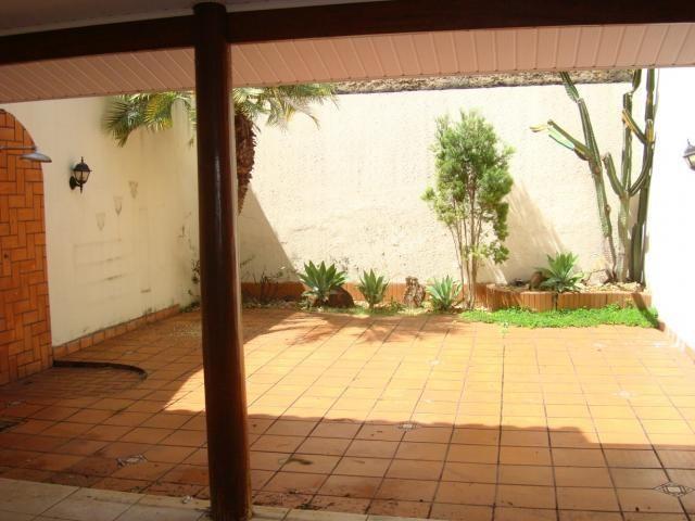 Casa para alugar com 4 dormitórios em Jardim américa, Goiânia cod:493 - Foto 7