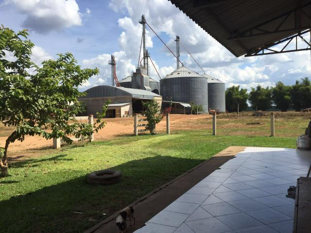 Fazenda em paranatinga - Foto 10