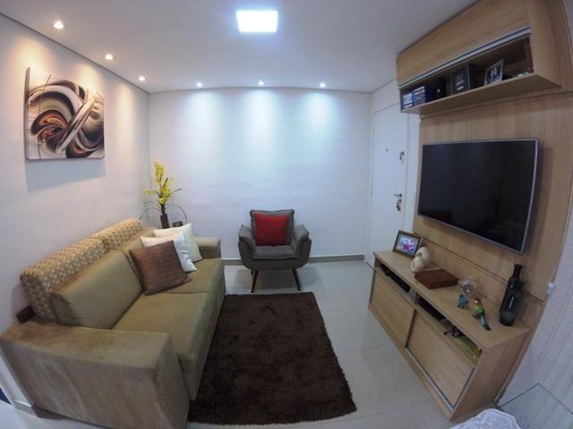 Apartamento de 02 quartos a venda no cinquentenário! - Foto 2