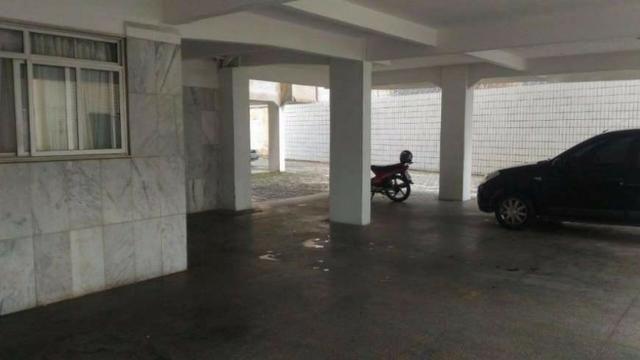 Ap 245, 3 Quartos,2 Suítes,139 m2, Vilebaldo Aguiar, Coco - Foto 4