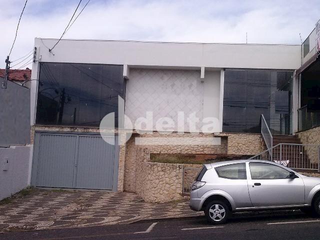 Escritório para alugar em Morada da colina, Uberlândia cod:289868