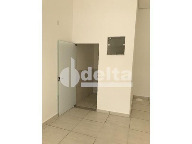 Escritório para alugar em Loteamento residencial pequis, Uberlândia cod:577597 - Foto 16