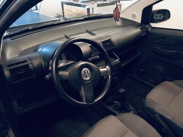 Volkswagen Fox Plus 1.0 07/08 completo e revisado! - Foto 6