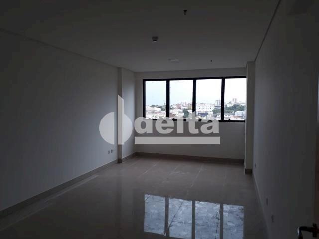 Escritório para alugar em Tibery, Uberlândia cod:590167 - Foto 14
