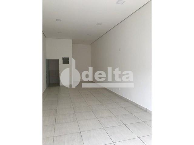 Escritório para alugar em Loteamento residencial pequis, Uberlândia cod:577597 - Foto 18