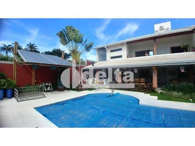 Casa à venda com 3 dormitórios em Cidade jardim, Uberlândia cod:31352 - Foto 6