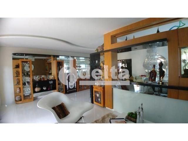 Casa à venda com 3 dormitórios em Cidade jardim, Uberlândia cod:31352 - Foto 2