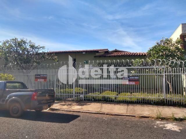 Escritório para alugar em Saraiva, Uberlândia cod:598445