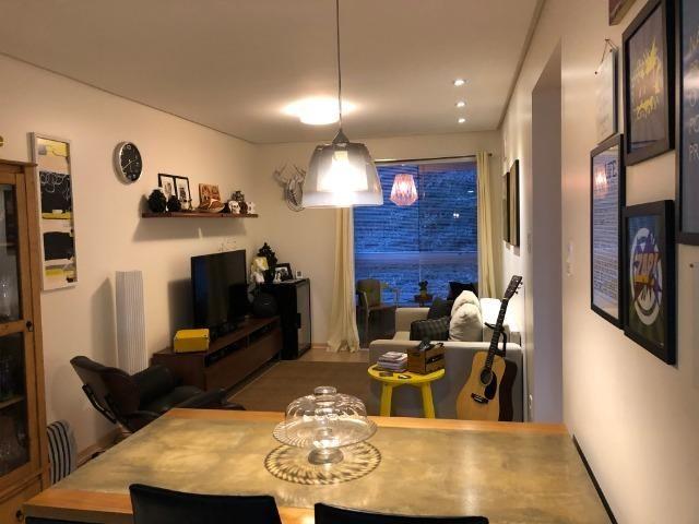 Excelente Apartamento no Cinquentenário - 2 dormitórios(1Suíte)