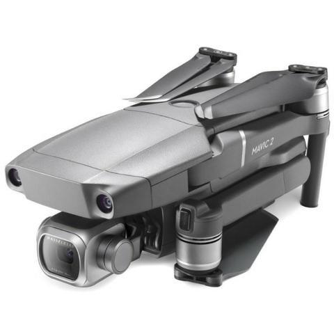 Drone DJI Mavic 2 Pro + Kit Fly More Part1 - Foto 4