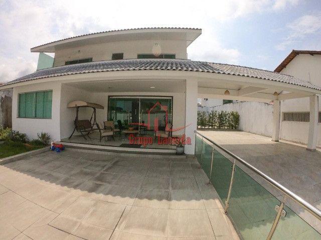 Condomínio Ponta Negra I , 367M² 04Quartos Agende sua Visita *