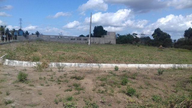 Sapeaçu Ville, Loteamento escriturado, 350 m², frente Rodoviária Sapeaçu, infraestrutura - Foto 14
