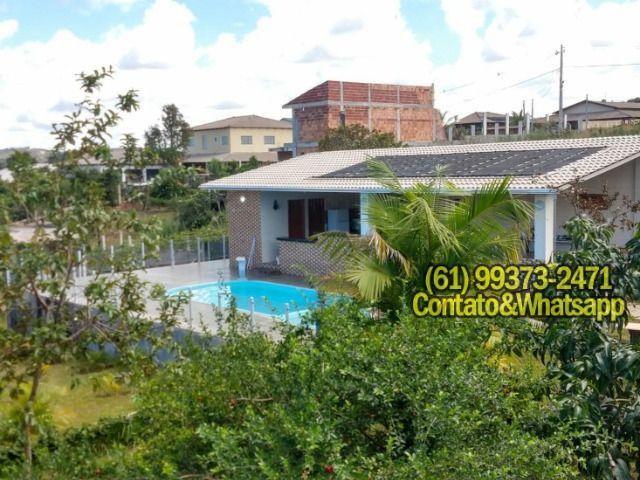 Casa no Lago Corumbá IV Condomínio Palmeiras - Foto 5