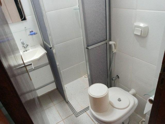A104 - Apartamento no centro com dois dormitórios - Foto 6