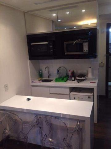 Apto no Condomínio Inter Atlântico Residence, Mobiliado, Venda ou Locação - Foto 6