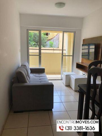 Apartamento no Cond Camboatã Cardoso região do Barreiro BH - Foto 2
