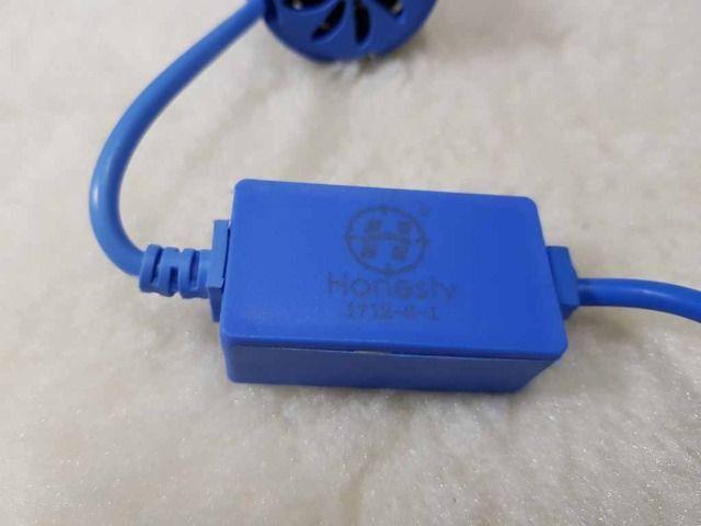 LED modelo H4 Super Brilho para o seu Farol - Novo modelo com Reator Externo - 1 PÇ - Foto 2