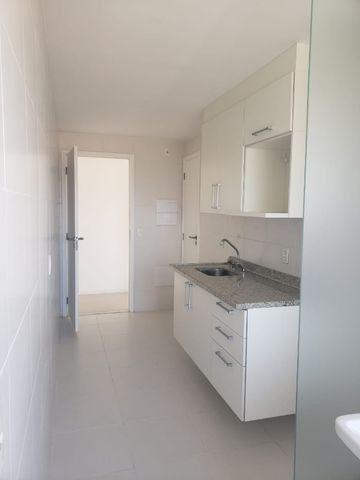 RG Personal Apartamento 3 Quartos semi mobilado no Recreio dos Bandeirantes - Foto 7
