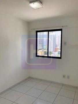 JR Locação de apartamento em Boa Viagem. Taxas inclusas. Al400 - Foto 13