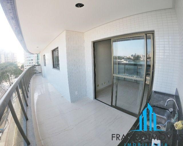 03 quartos com uma Vista Sensacional para o Mar na Prainha de Muquiçaba - Foto 6