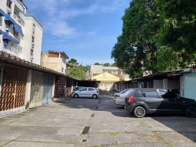Apartamento 2 Quartos Elevador e Porteiro 24h Cascadura - Foto 19