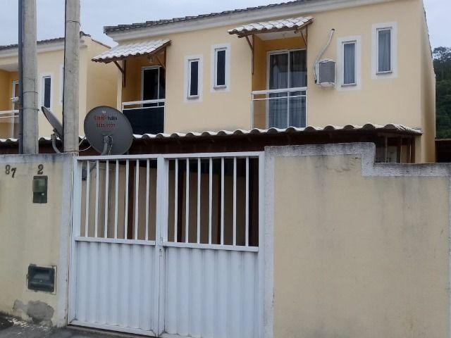 Ótima casa aceitando financiamento e FGTS - Foto 17