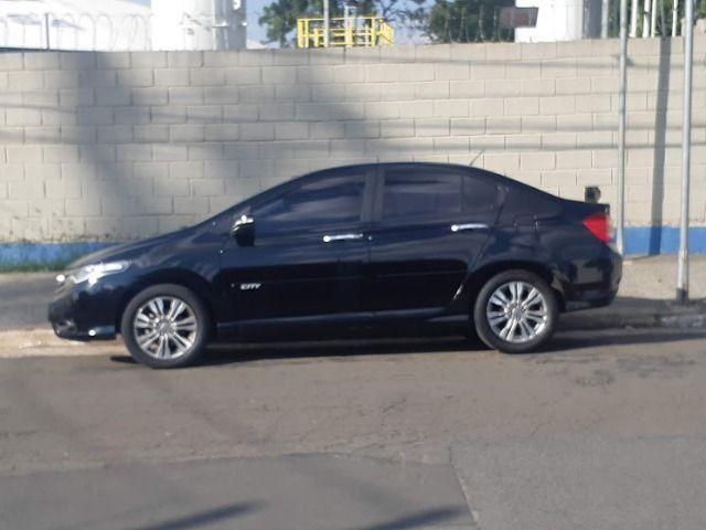 Honda City Ex 2013 1.5 aut