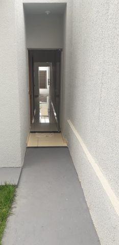 Vendo casa no Moinho Dos Ventos 2 suites com Churrasqueira - Foto 7