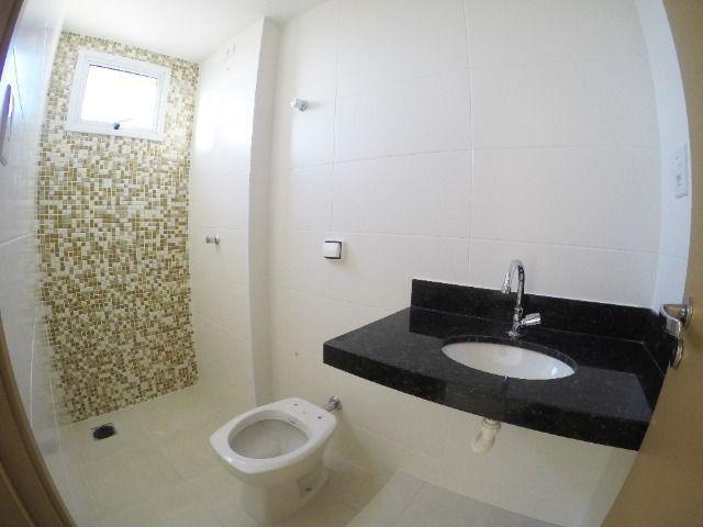 Apartamento Novo com Fino Acabamento 3/4 Suíte Varanda Gourmet - Ao lado da UFU - Foto 6