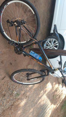 Vendo uma ótima bicicleta - Foto 2
