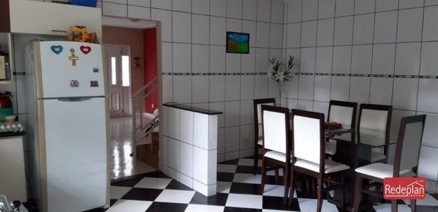 Casa otima todo refeita no Vila Rica - Foto 8