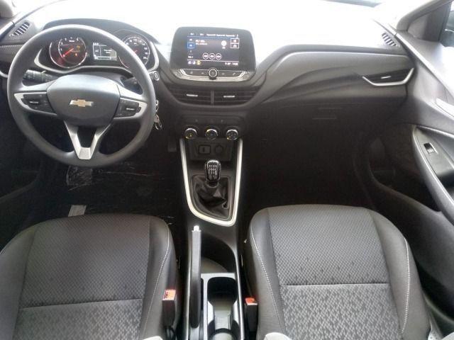 GM Onix LT Turbo 1.0 Mt - Foto 6