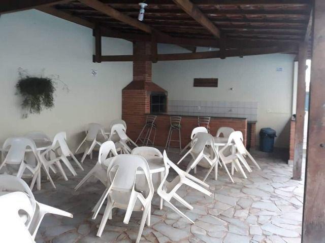 Vaga em Apartamento - Monte Alegre - Foto 2