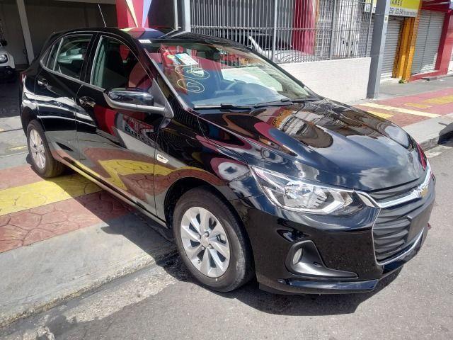 GM Onix LT Turbo 1.0 Mt - Foto 3