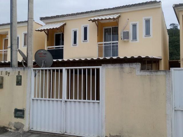 Ótima casa aceitando financiamento e FGTS - Foto 5