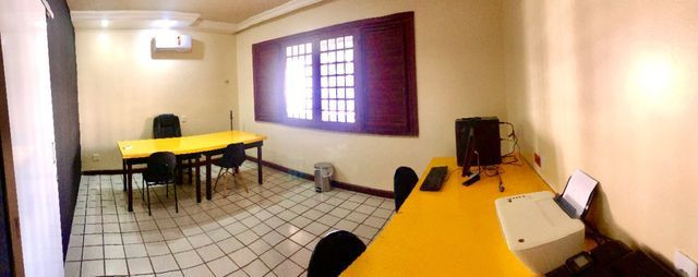 Sala Privativa Montada (inclusos água, energia, internet e etc.) - Foto 2