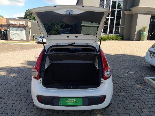 Fiat Palio Attractive 1.0 8V (Flex) 2014 - Foto 7