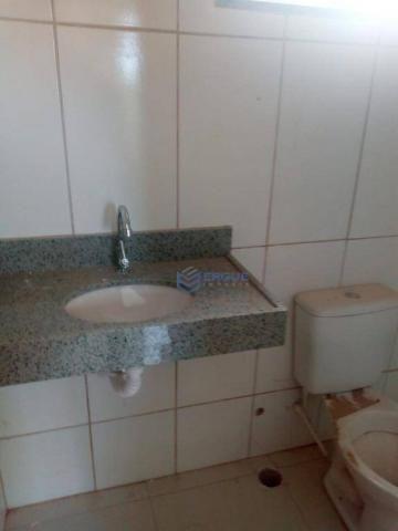 Casa à venda, 152 m² por R$ 280.000,00 - Parques das Flores - Aquiraz/CE - Foto 7
