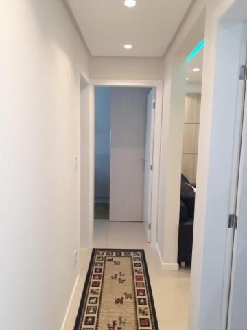 Apartamento à venda com 3 dormitórios em Balneário, Florianópolis cod:1360 - Foto 11