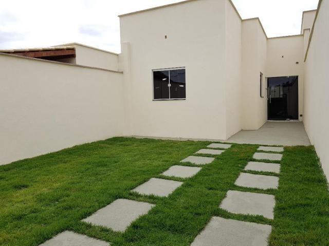 CASA à venda, 3 quartos, 3 vagas, SAO BENTO - ITAUNA/MG - Foto 2