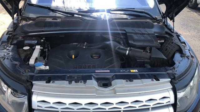 Land Rover Evoque - Foto 7