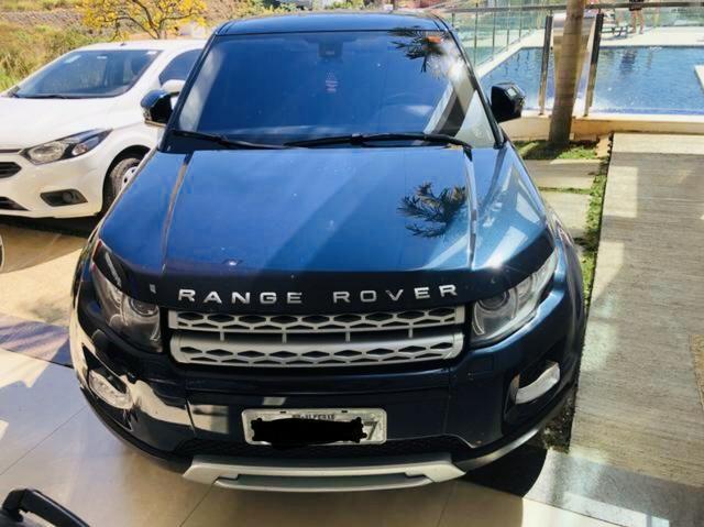 Land Rover Evoque - Foto 2