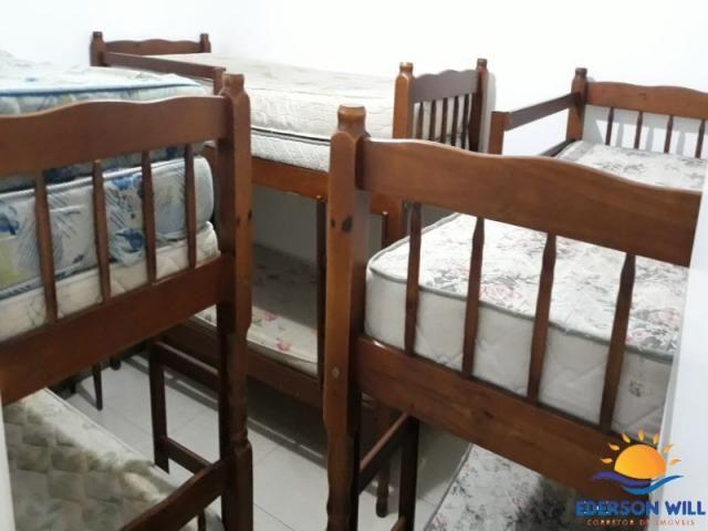 CASA A 120 METROS DO MAR DISPONÍVEL PARA ALUGUEL TEMPORADA NA PRAIA DO MORRO - Foto 10