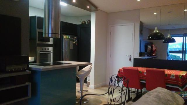 Apartamento à venda com 2 dormitórios em Balneário, Florianópolis cod:1361 - Foto 14